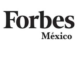 Image result for forbes mexico logo